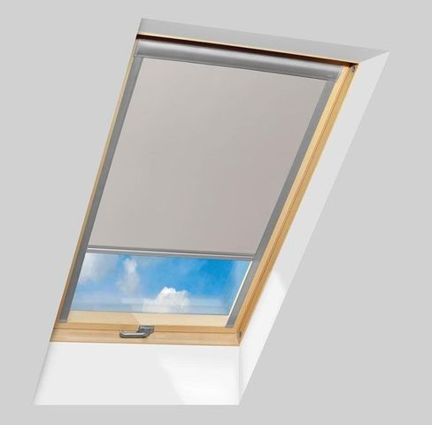 FAKRO ARF III Roleta zatemňující pro střešní okno 07 78 x 140 cm