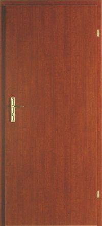 Interiérové dveře PORTA DOORS Minimax plné