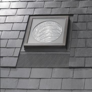 VELUX světlovod TLF 014 do šikmé střechy - flexibilní tubus