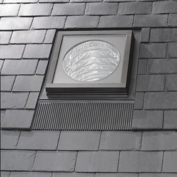 VELUX světlovod TLR 014 do šikmé střechy, průměr 35 cm - pevný t