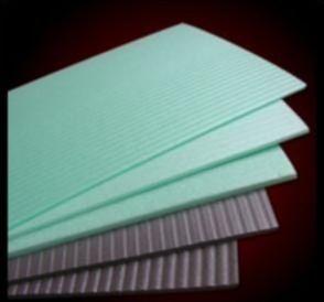Podklad XPS 3mm extrudovaný polystyren